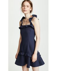 Keepsake - Escape Mini Dress - Lyst