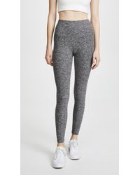Beyond Yoga - High Waisted Midi Leggings - Lyst