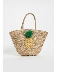 Hat Attack | Whimsical Tote | Lyst