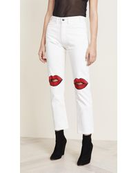 Vivetta - Adhil Jeans - Lyst