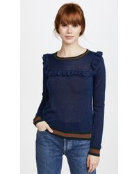 Suncoo - Pascal Pullover - Lyst
