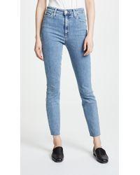 Joe's Jeans - The Bella Ankle Jeans - Lyst