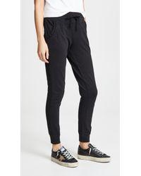 Nation Ltd - Silverlake Sweatpants - Lyst