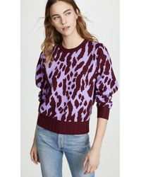 Parker - Candice Sweater - Lyst