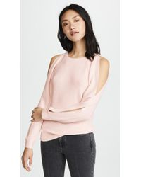 Club Monaco | Persefonie Sweater | Lyst