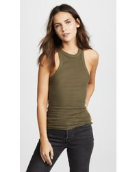 Free People - Wide Eyed Tank - Lyst