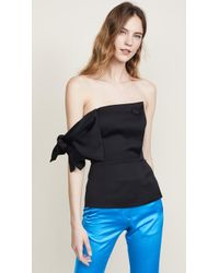 Misha Collection - Selma Top - Lyst
