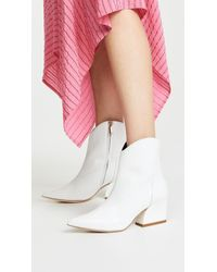 Tibi - Dylan Boots - Lyst