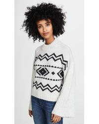Cupcakes And Cashmere - Harden Jumper - Lyst