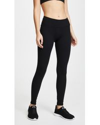 Beyond Yoga - Performance Leggings - Lyst