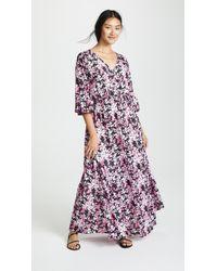 Tiare Hawaii - Surry Maxi Dress - Lyst