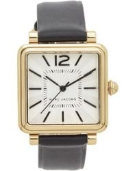 Marc Jacobs - Vic Watch - Lyst