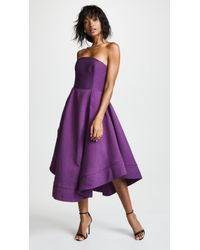 C/meo Collective - Making Waves Dress - Lyst