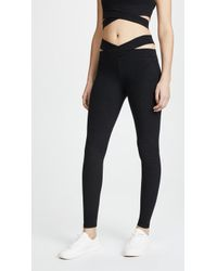 Beyond Yoga - East Bound Leggings - Lyst