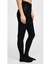 Spanx - Luxe Leg Blackout Tights - Lyst