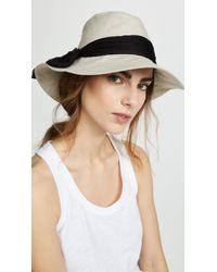 Eugenia Kim - Jordana Hat - Lyst 2821ea5d9917