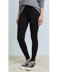 Splendid - Heavy Weight Leggings - Lyst