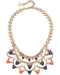 Adia Kibur - Faith Necklace - Lyst