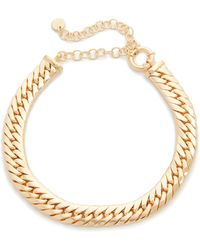 Amber Sceats | Claudia Choker Necklace | Lyst