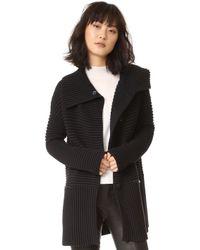 Bailey 44 - Cornell Sweater Coat - Lyst
