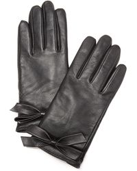 Club Monaco - Verina Gloves - Lyst