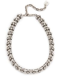 DANNIJO - Dulce Necklace - Lyst