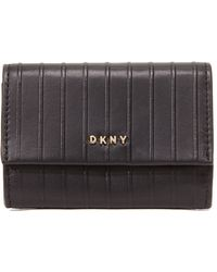 DKNY | Gansevoort Card Case | Lyst