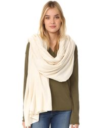 Donni Charm - Donni Thermal Scarf - Lyst