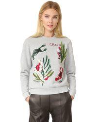 Edition10 - Sweatshirt - Lyst