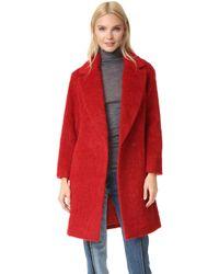 Edition10 - Coat - Lyst