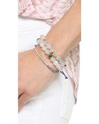 Gorjana | Power Gemstone Bracelet For Healing | Lyst