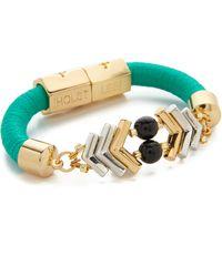 Holst + Lee - Grand Canyon Bracelet - Lyst