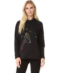 JOUR/NÉ - Hooded Sweatshirt - Lyst