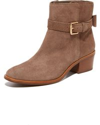 Kate Spade - Taley Booties - Lyst