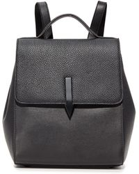 Karen Walker - Arrow Mini Backpack - Lyst