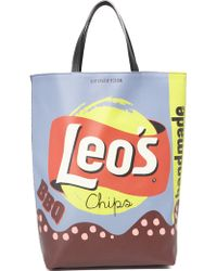 Leo - Chips Tote - Lyst