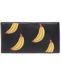 Lizzie Fortunato - Bananas Glasses Case - Lyst