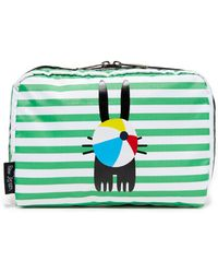 LeSportsac - Designed By Peter Jensen Extra Large Cosmetic Case - Lyst