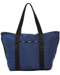 LeSportsac - Large On The Go Tote - Lyst