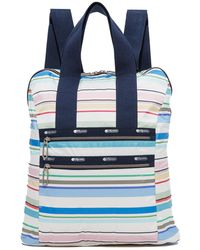 LeSportsac - Commuter Backpack - Lyst
