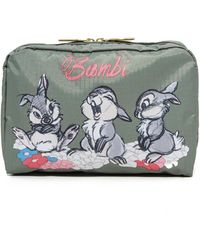 LeSportsac - Disney X Extra Large Cosmetic Pouch - Lyst