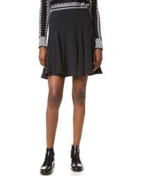 Maiyet - Full Skirt - Lyst