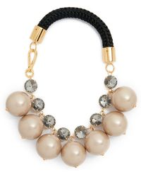Marni - Resin Necklace - Lyst