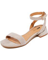 Matiko - Raquela City Sandals - Lyst
