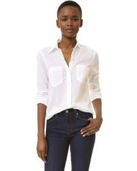 McGuire Denim - Mercenery Shirt - Lyst