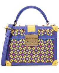 Mayra Fedane | Lilly Trunk Bag | Lyst