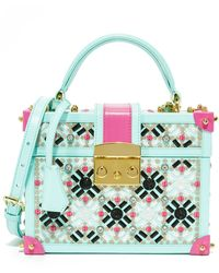 Mayra Fedane - Lilly Trunk With Swarovski Crystals - Lyst