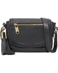 MILLY - Small Astor Saddle Bag - Lyst