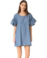 Maison Labiche - Boubou Dress - Lyst