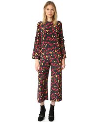 Mother Of Pearl - Paige Jumpsuit - Lyst